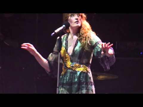 Florence + The Machine  Cosmic Love @ Barcela 2016