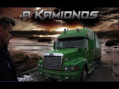 143. Der Trucker .A kamionos. S2 E1