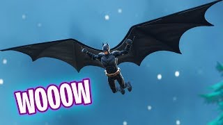 BATMAN HA REVOLUCIONADO FORTNITE! Fortnite Battle Royale - Luzu