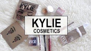 Nyobain KYLIE Cosmetics | suhaysalim