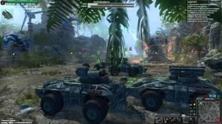 WARSHIFT | GamePlay PC 1080p@60 fps