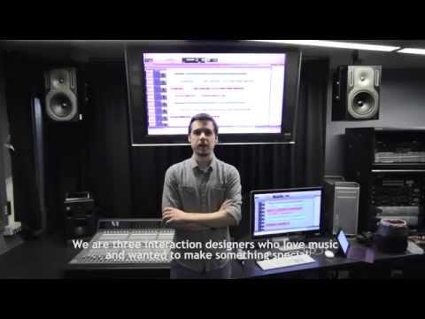DeeJump - a Design Computing Studio project