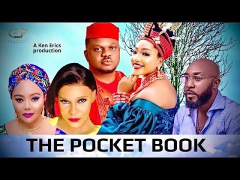 THE POCKET BOOK - PART 1 - KEN ERICS Latest Movie 2021