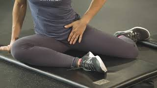 Global Fitness Tips - Hip Health