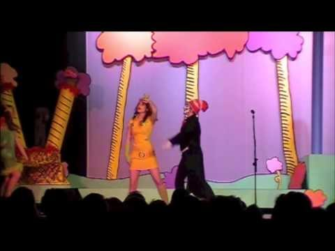 BT's Seussical: Oh The Thinks You Can Think!