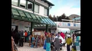 Курорт Семмеринг. Semmering.Австрия.Русский гид Австрия.(, 2013-01-04T09:16:49.000Z)