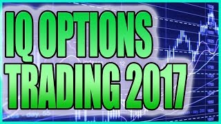 SECRET IQ OPTION STRATEGY - IQ OPTIONS TRADING 2017. BINARY OPTION BROKER (IQ OPTION REVIEW)