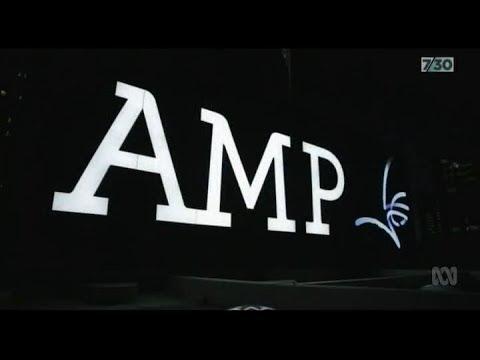 730 On AMP, CBA And Financial Planning 18 Apr 2018