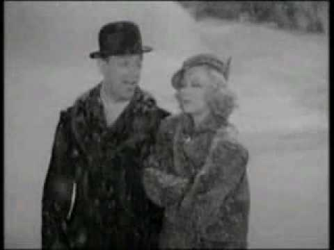 A Fine Romance Fred Astaire Ginger Rogers In Swing Time Youtube