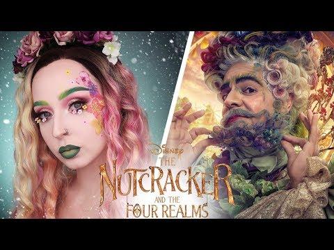 Maquillage Aubépin | CASSE-NOISETTE The Nutcracker 2018