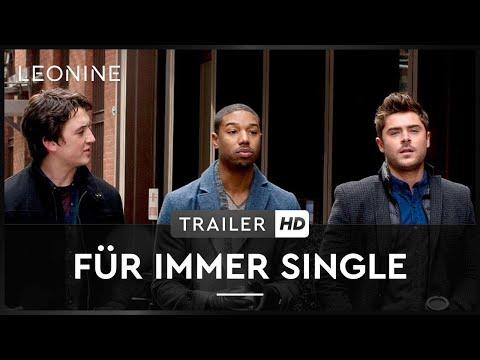 Für immer Single - Trailer (deutsch/german)