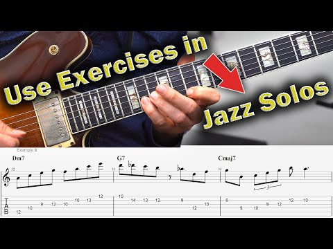 5 Scale Exercises That Are Great In Solos