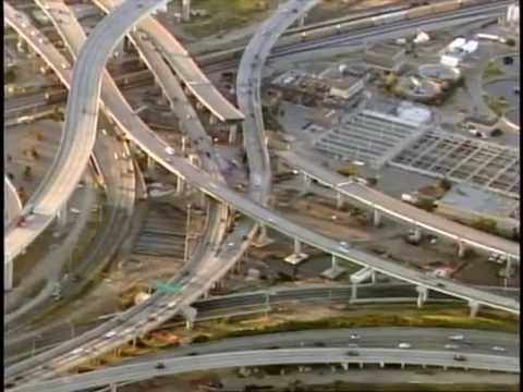 Amazing: The Rebuilding the MacArthur Maze (Documentary)