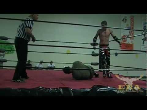 ERA Wrestling TV Ep. 24