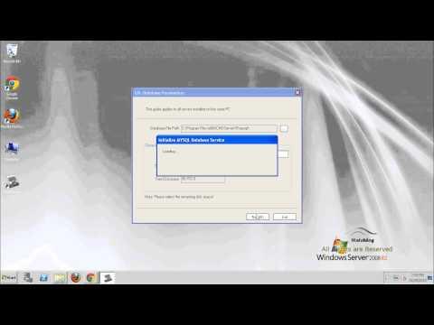 Tutorial Video: CMS Server V6 Installation