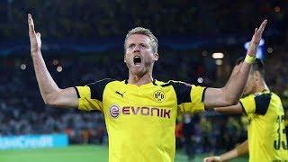 Borussia Dortmund forward Andre Schürrle set for Fulham medical on Wednesday