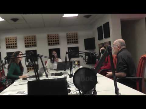 "Entrevista Dr. Tula - Programa ""Algo Personal"" Radio Nihuil - 2º corte"