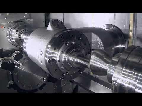 INDEX G220 - Rotor holder // Rotorhalter - Aerospace