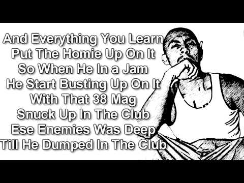 Conejo - Rules Of The Game (With Lyrics On Screen)