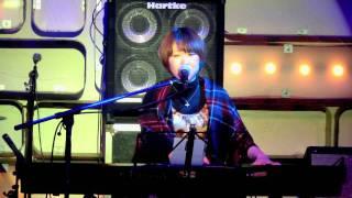 2011年12月27日火曜日に三軒茶屋グレープフルーツムーンで行われた、松...
