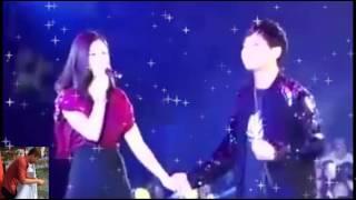 Wo ai ni sheng guo ni ai wo - 我愛你勝過你愛我 - karaoke
