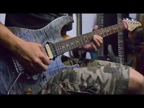 Sithu Aye - Mandalay Guitar Cover