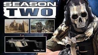 Modern Warfare: Everything We Know About Season 2…