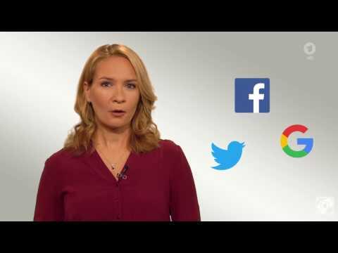 #kurzerklärt: Facebook und Google - Filterblasen gefährden Demokratie