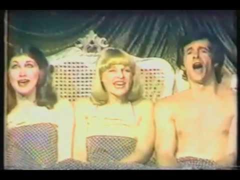 I love my Wife 1977 Tony Awards