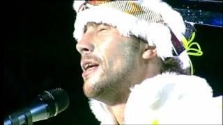Jamiroquai - Corner Of The Earth Live In Verona (second angle)