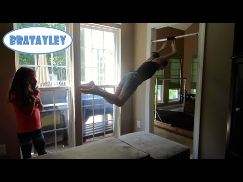 Their House is NOT a Jungle Gym! (WK 189.5)   Bratayley