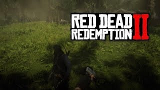 RED DEAD REDEMPTION 2 STORY LIVESTREAM #REDDEAD #PS4
