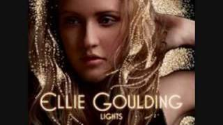 Ellie Goulding- This Love (Will Be Your Downfall) (Album Version, HQ) + Lyrics