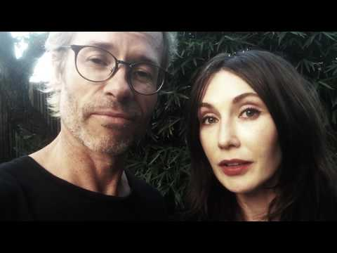 BRIMSTONE - a message from Carice van Houten & Guy Pearce
