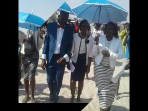 Wedding in uukwambi(2)