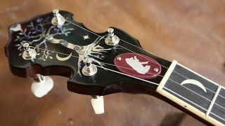 Custom Truss Rod Cover