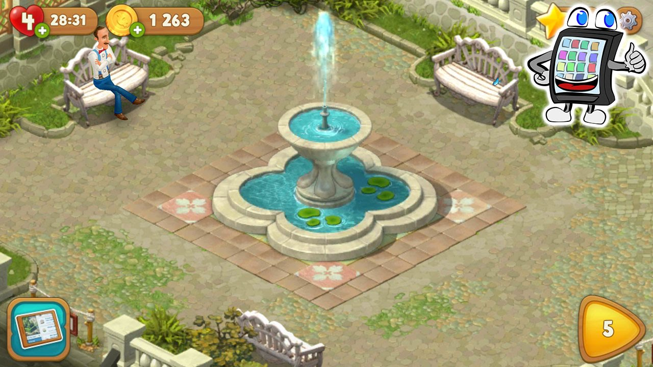 Gardenscapes 2 Deutsch Vollversion Kostenlos Downloaden