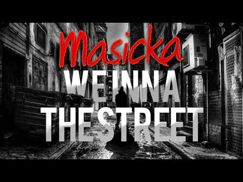 Masicka - We Inna The Street (Raw) [Rage Riddim] September 2014