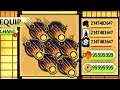 Shadow Fight 2 The Most Powerful Magic Asteroid