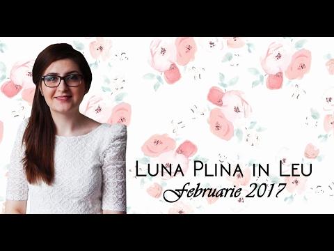 Luna Plina/Eclipsa in LEU - 11 Februarie 2017 - INFORMATII GENERALE