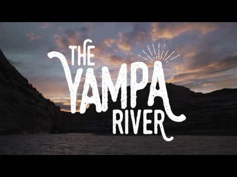 Yampa River Rafting In Dinosaur National Monument