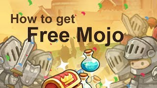 Little Empire - How To Get Free Mojo (AppNana)