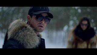 Rassell & Edvards Grieze & Sabīne Berezina - Ziema (Official Video) (2016)