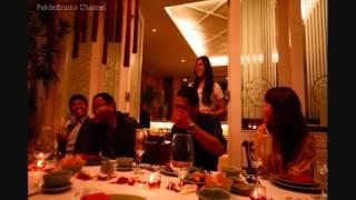 Valentine Dinner dengan Raisa Andriana dan Yahoo Indonesia (Apalah Arti Menunggu)