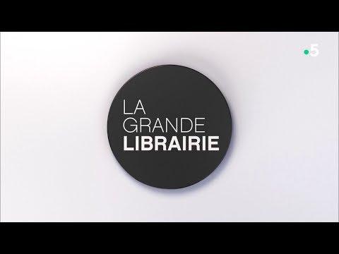 19.04.18 - INTEGRALE - T. Morrison, C. Taubira, B. de Caunes, M. Brunet, J-M. Delacomptée, G. Faye.