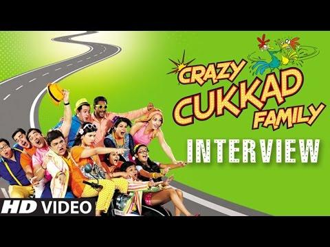 'Crazy Cukkad Family' Team Interactions