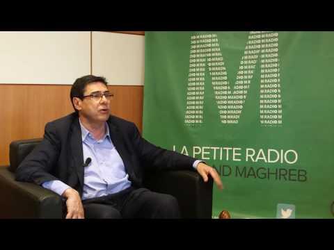 """Philippe Aghion (Harvard LSE): """"L'éducation, clé de la nouvelle croissance en Algérie"""""""