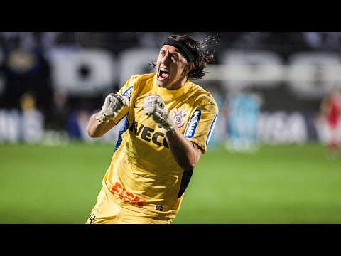Cássio Ramos ● Best Saves Ever Compilation ● Corinthians ● 2012-2015 ||HD|| 🇧🇷