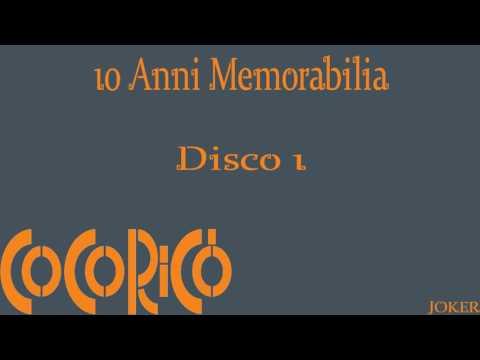 10 Anni Memorabilia Disco 1