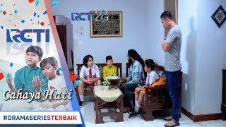 CAHAYA HATI - Terbaik, Yusuf Dilatih Langsung Oleh Topan 15 Agustus 2017